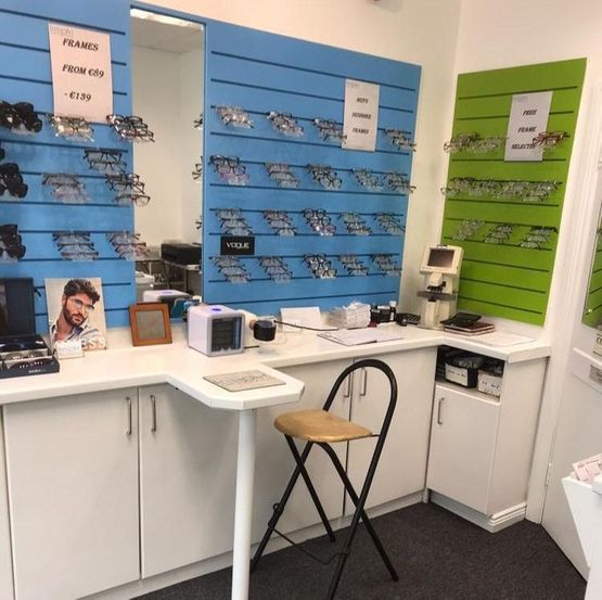 Insight Opticians